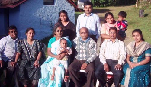 Family - June 05
